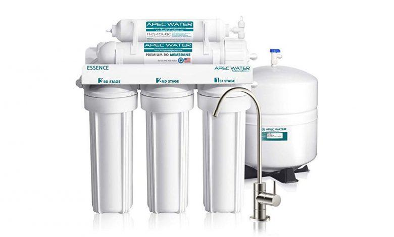 فیلتر قلیایی دستگاه تصفیه آب