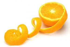 خواص درمانی پرتقال