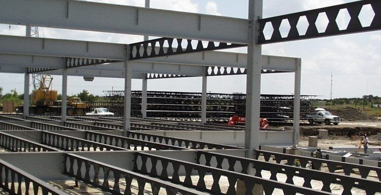 تصویر از فروش تیرآهن