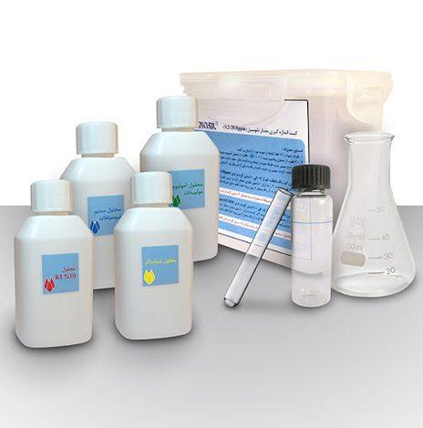 مجوز صادرات مواد ضدعفونی کننده با پایه غیرالکلی به امارات