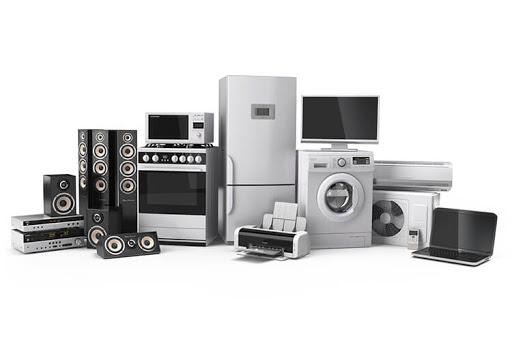ظرفیت مناسب تولید و صادرات در صنعت لوازم خانگی