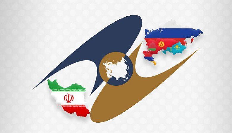 افزایش صادرات میان ایران و اتحادیه اوراسیا