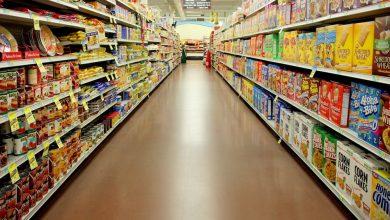 تصویر از بیشترین افزایش شاخص قیمت مواد غذایی از 2017