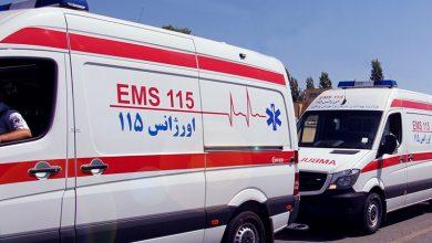 تصویر از معافیت واردات آمبولانس از پرداخت عوارض گمرک