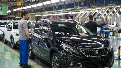 تصویر از صادرات خودروهای ایرانی