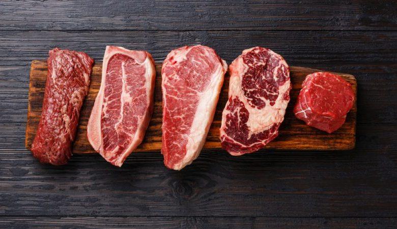قضایای گوشتهای فاسد شده در گمرک