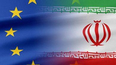 تصویر از افت ۱۰ درصدی صادرات و واردات تجاری ایران و اتحادیه اروپا