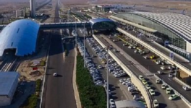 ورود محموله جدید تجهیزات خط تولید واکسن کرونا از گمرک فرودگاه امام خمینی