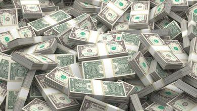 کاهش زمستانی نرخ دلار ارزدر سال گذشته